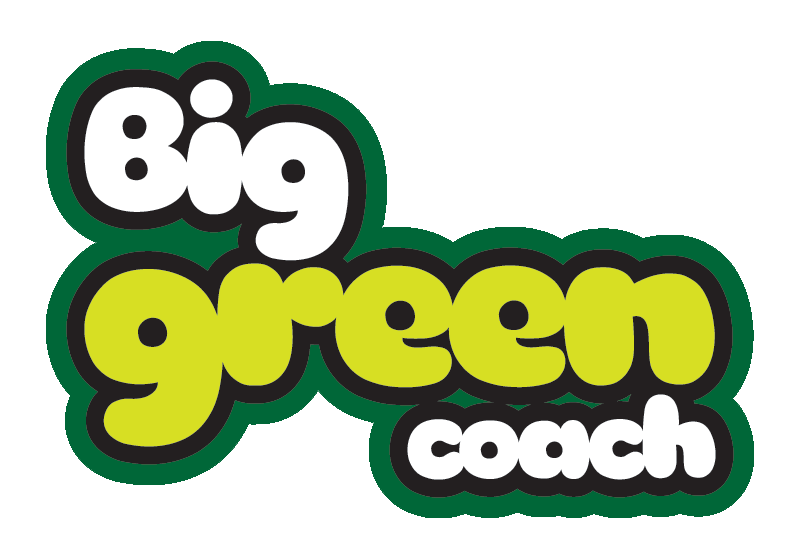 big-green-coach