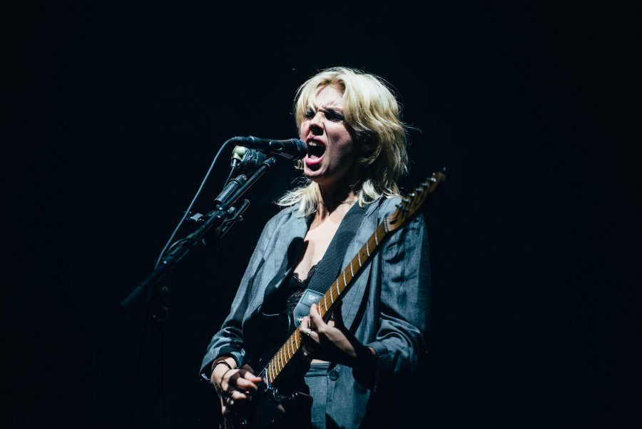 Wolf Alice Review