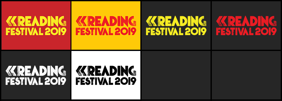 Reading Festival | Style guide