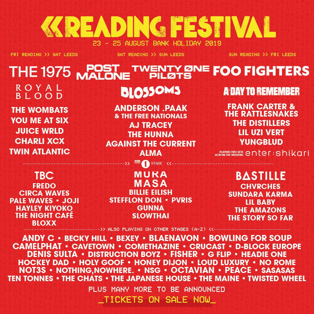 Reading-Festival-Poster-2019