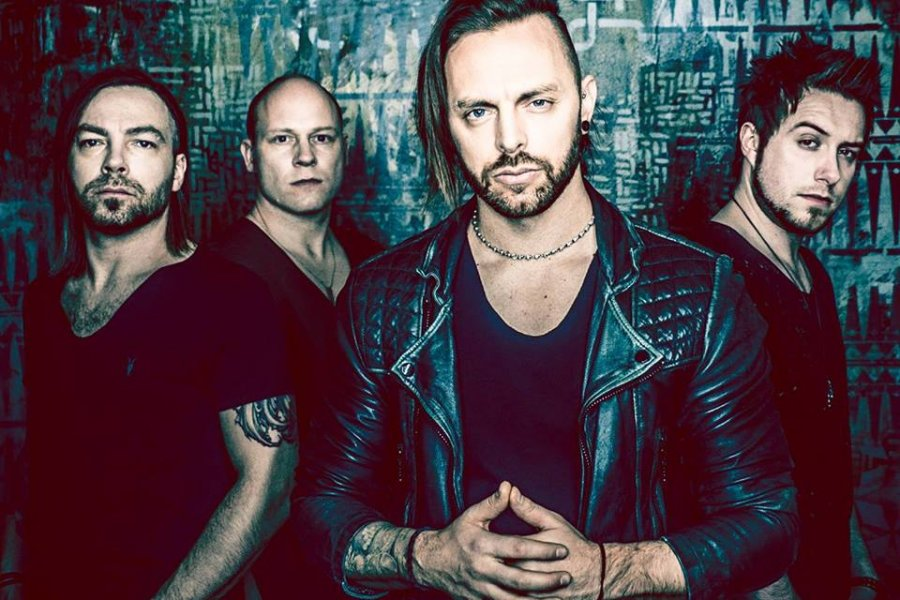Bullet For My Valentine lay waste to The Pit