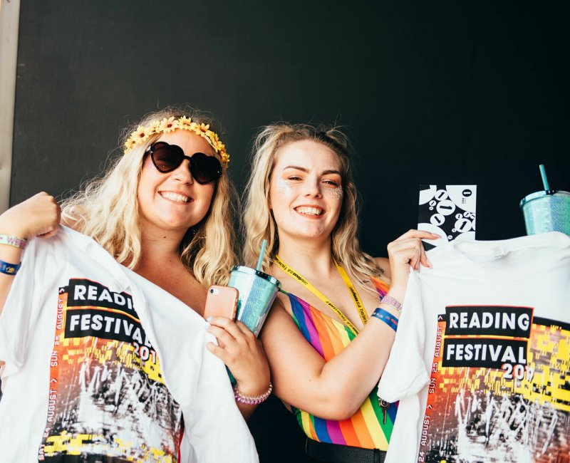 LOOK FRESH IN 