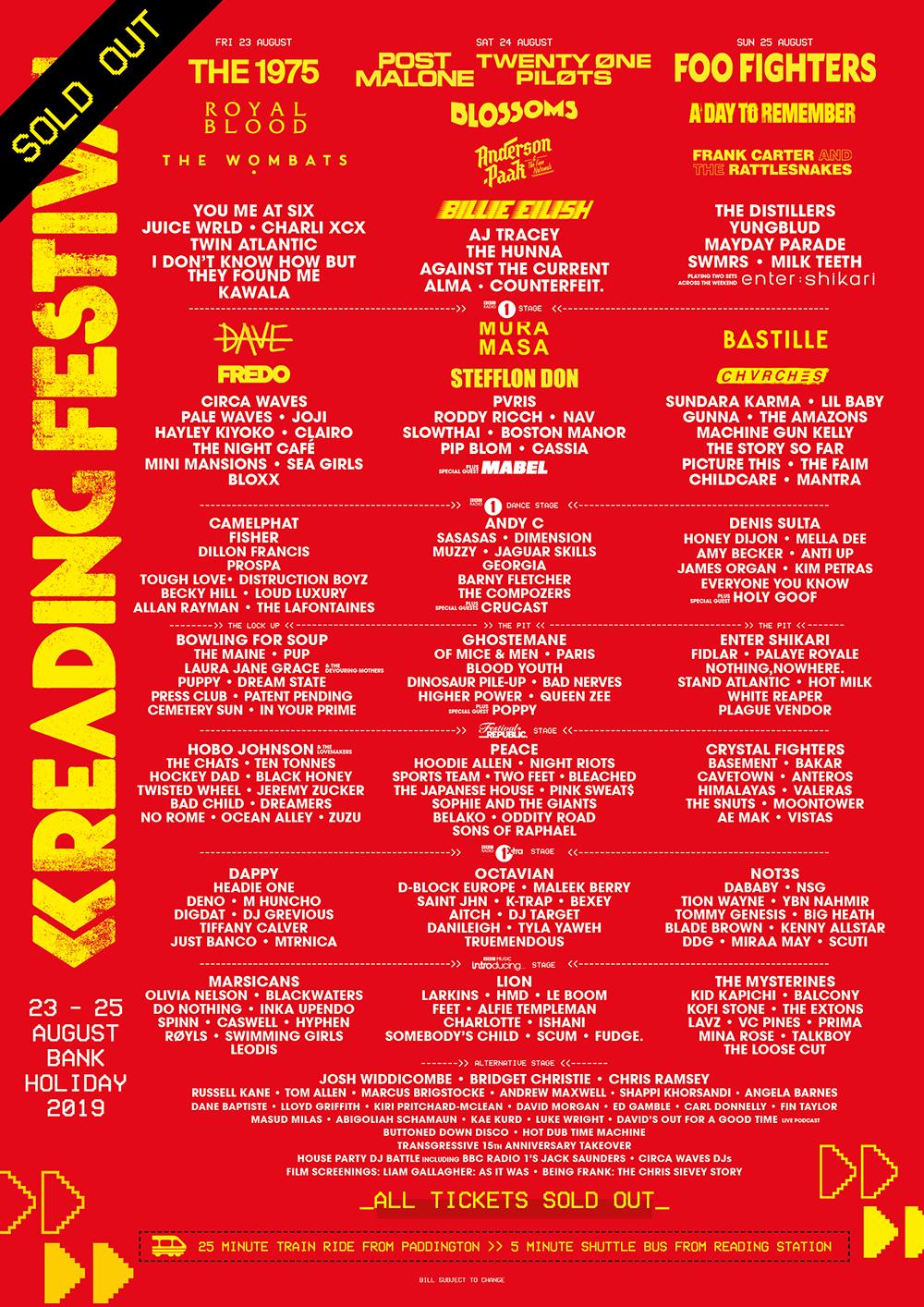 Reading-Festival-2019