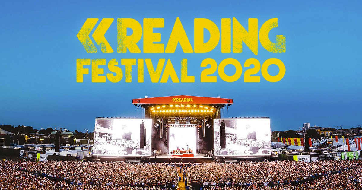 Reading Festival | The Essentials | Information