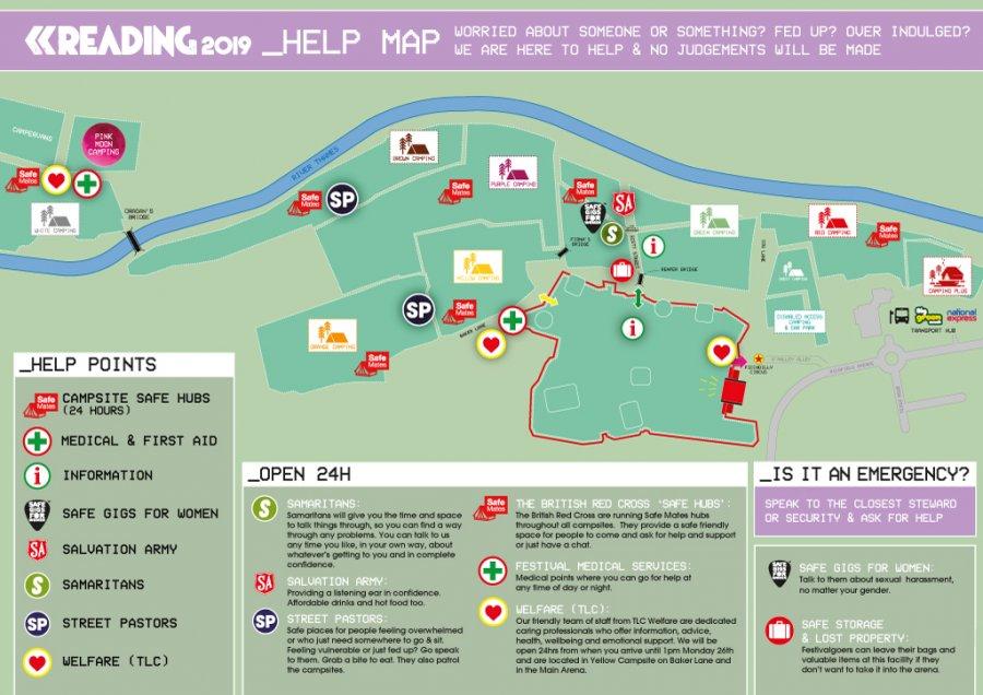 Help-Map