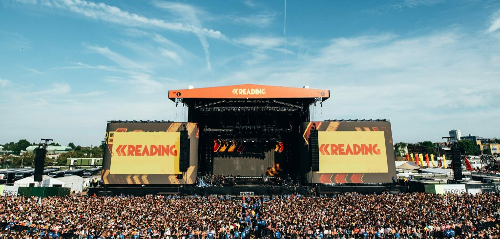 what to take to reading festival