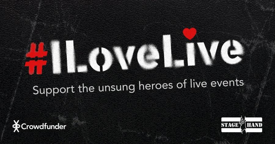 #Ilovelive